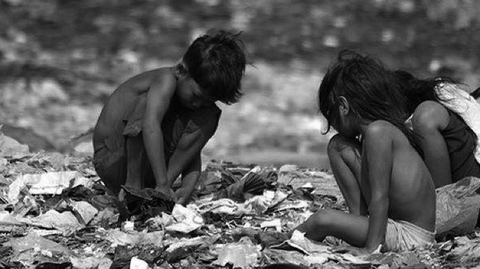 hambre en Honduras