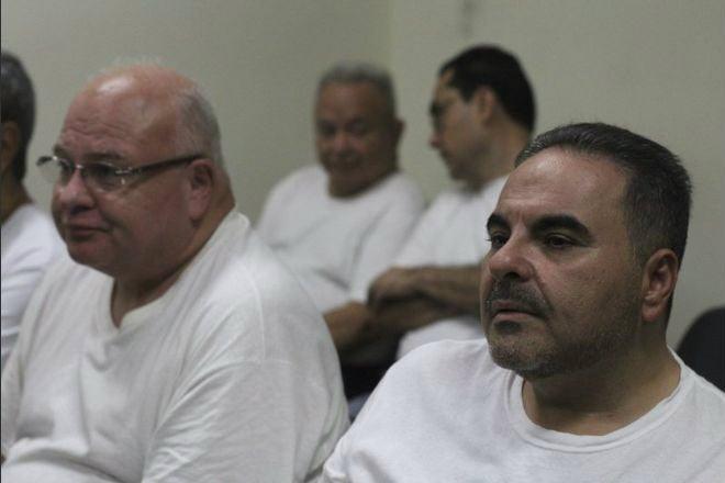 Condenan al expresidente salvadoreño Elías Antonio Saca por corrupción