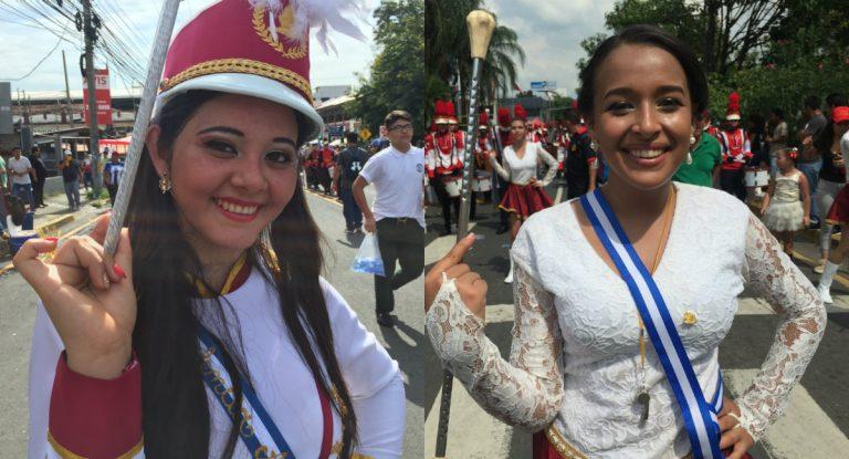 GALERÍA: ¡Pura belleza! Las palillonas que robaron miradas en los desfiles en SPS