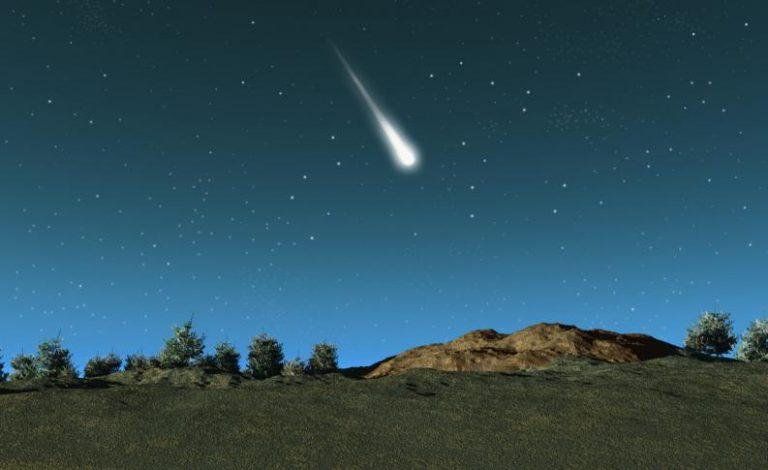 ¿Cayó un meteorito entre Olancho y El Paraíso? Expertos opinan