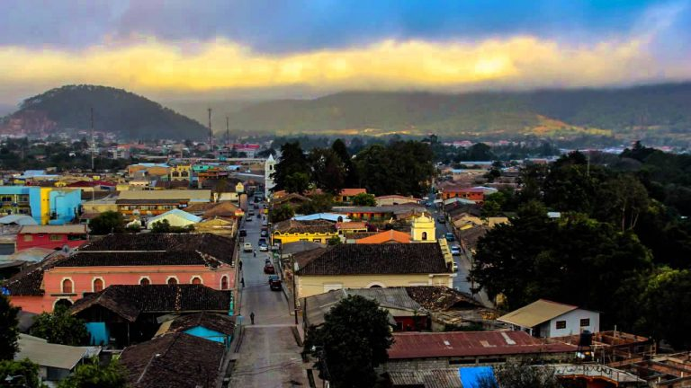 CLIMA PARA HOY: se pronostican lluvias en Intibucá, La Paz, Lempira y Ocotepeque