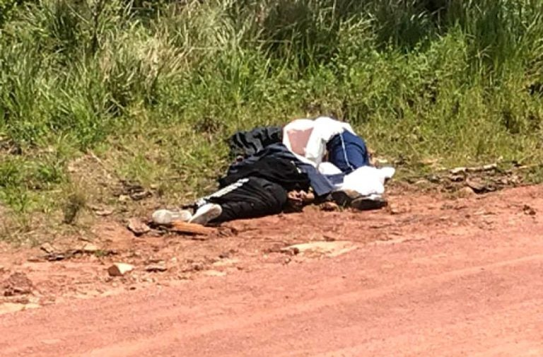 DESGARRADOR: Habla la madre del joven supuestamente asesinado por la ATIC