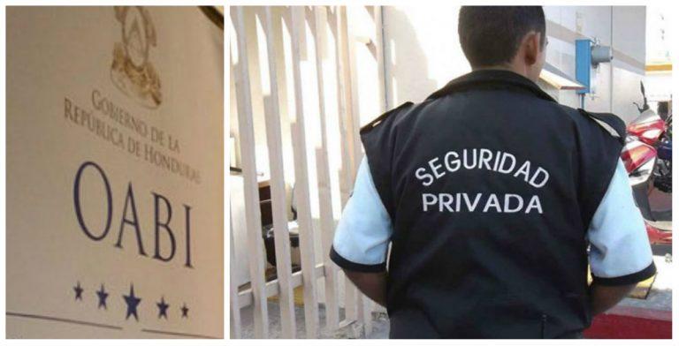 La Ceiba: más de L. 18 millones debe la OABI a 500 empleados de seguridad