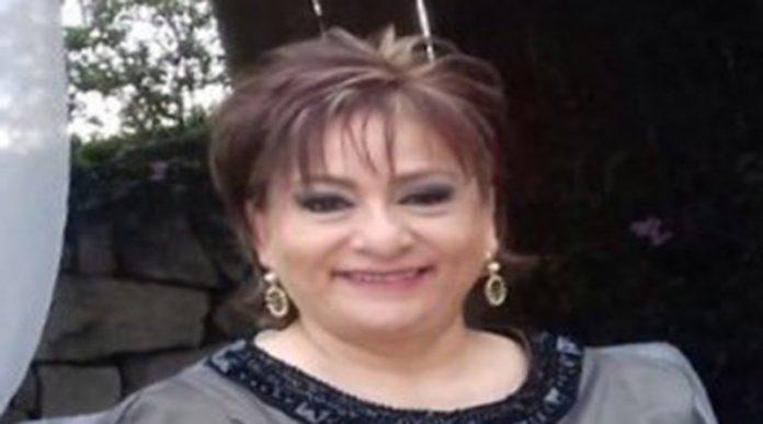 Thelma Mejía