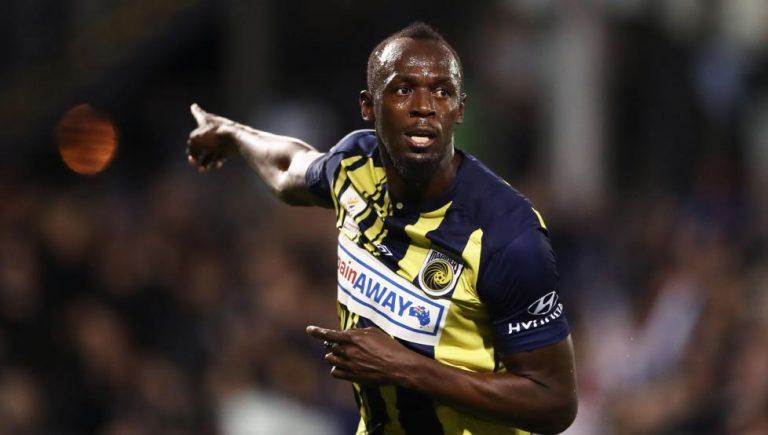 Usain Bolt podría aparecer en FIFA 19