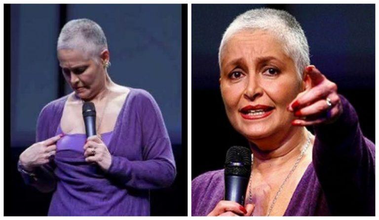 Daniela Romo, tras siete años de su diagnóstico de cáncer: «prevenir es la solución»