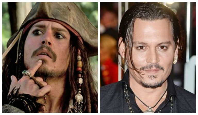 Buscan remplazo de Johnny Depp para interpretar a Jack Sparrow en «Piratas del Caribe»