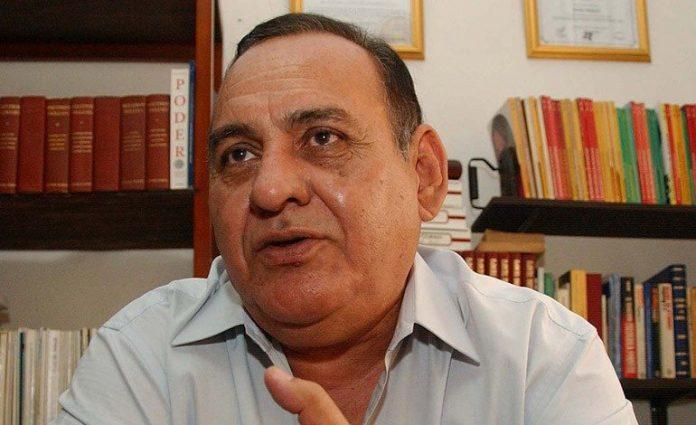 analista Raúl Pineda