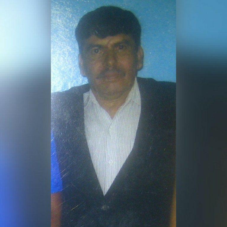 Torturan y matan dentro de su casa a dirigente nacionalista en SPS