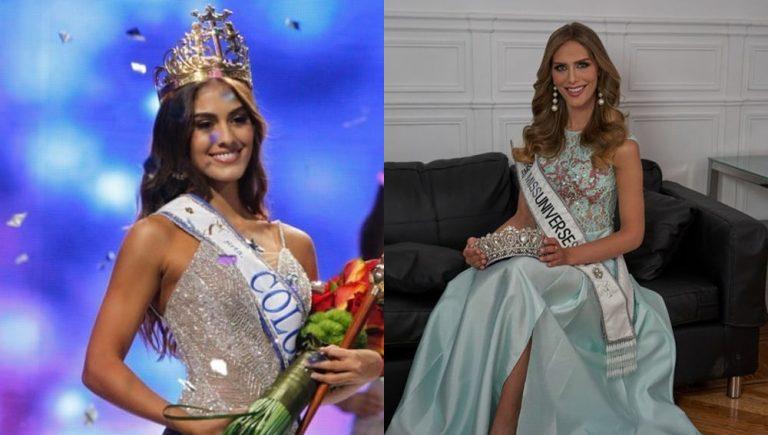 Miss Colombia critica a la primera mujer transexual que irá a Miss Universo