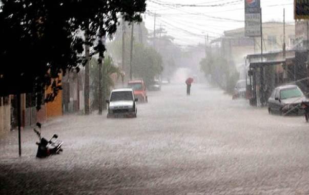 Decretan alerta verde en nueve departamentos de Honduras; una persona ha muerto
