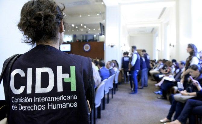 CIDH preocupada por la violación de DD.HH que viven migrantes hondureños; da recomendaciones