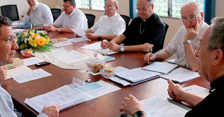 Conferencia Episcopal pide a los políticos que busquen la unidad y no el conflicto