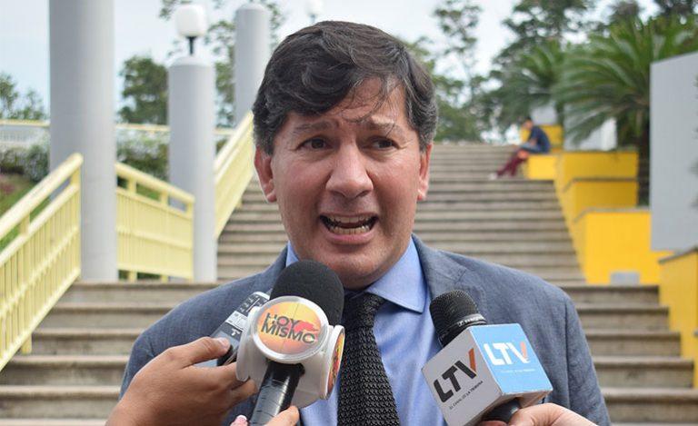 Liberales continuarán en el Diálogo Nacional, asegura representante de la ONU