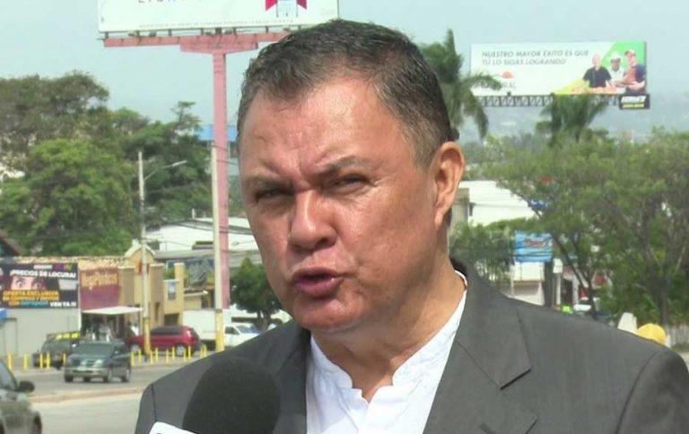 """Por falta de resultados podría """"morir"""" diálogo nacional, asegura representante de Nasralla"""