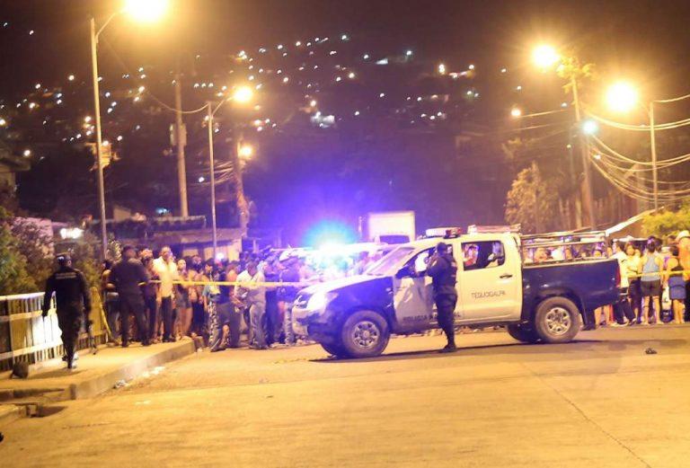 FUSINA crea comisión para investigar masacre ocurrida en El Carrizal