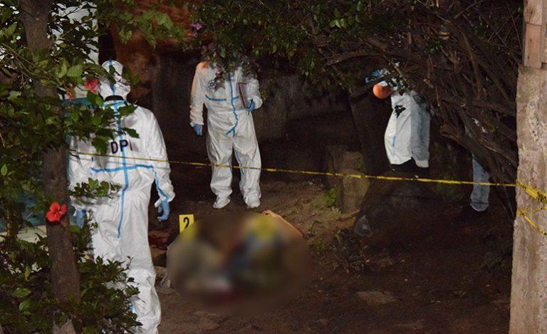 Masacre en El Carrizal: choferes y cobradores de buses fueron los acribillados