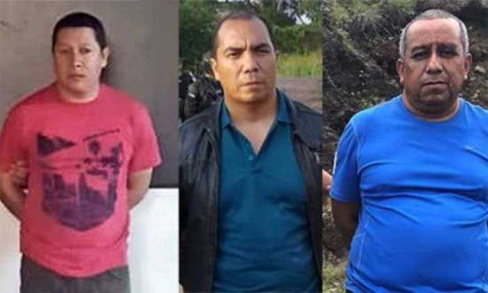 Dejan en prisión a policías que cobraban sobornos en Choluteca