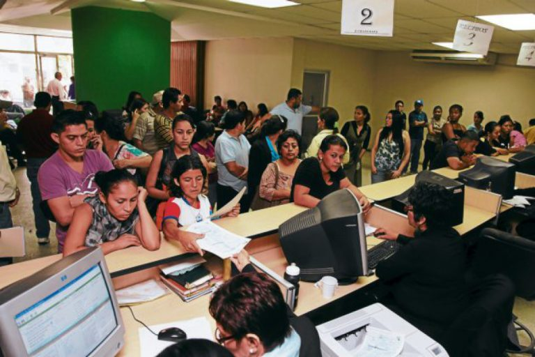 98% de los empleados del RNP no cumplen requisitos para trabajar: Junta Interventora