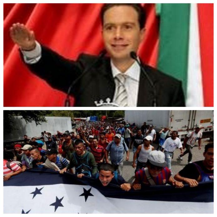 gobernador de Chiapas