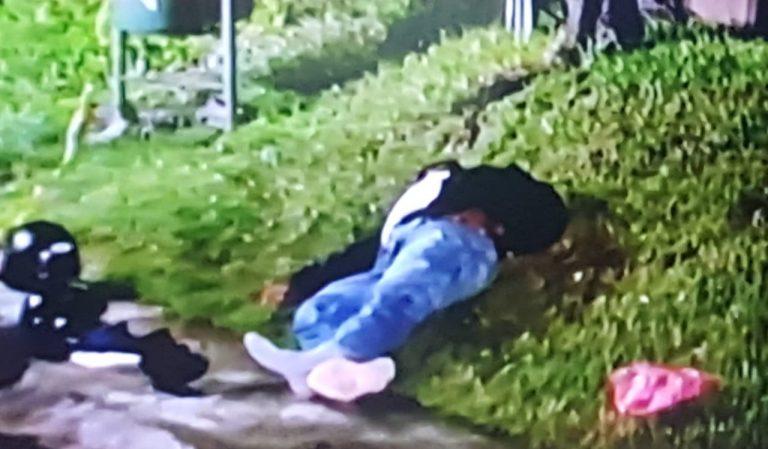 Asesinan a motociclista en carretera que conduce a El Hatillo, en Tegucigalpa