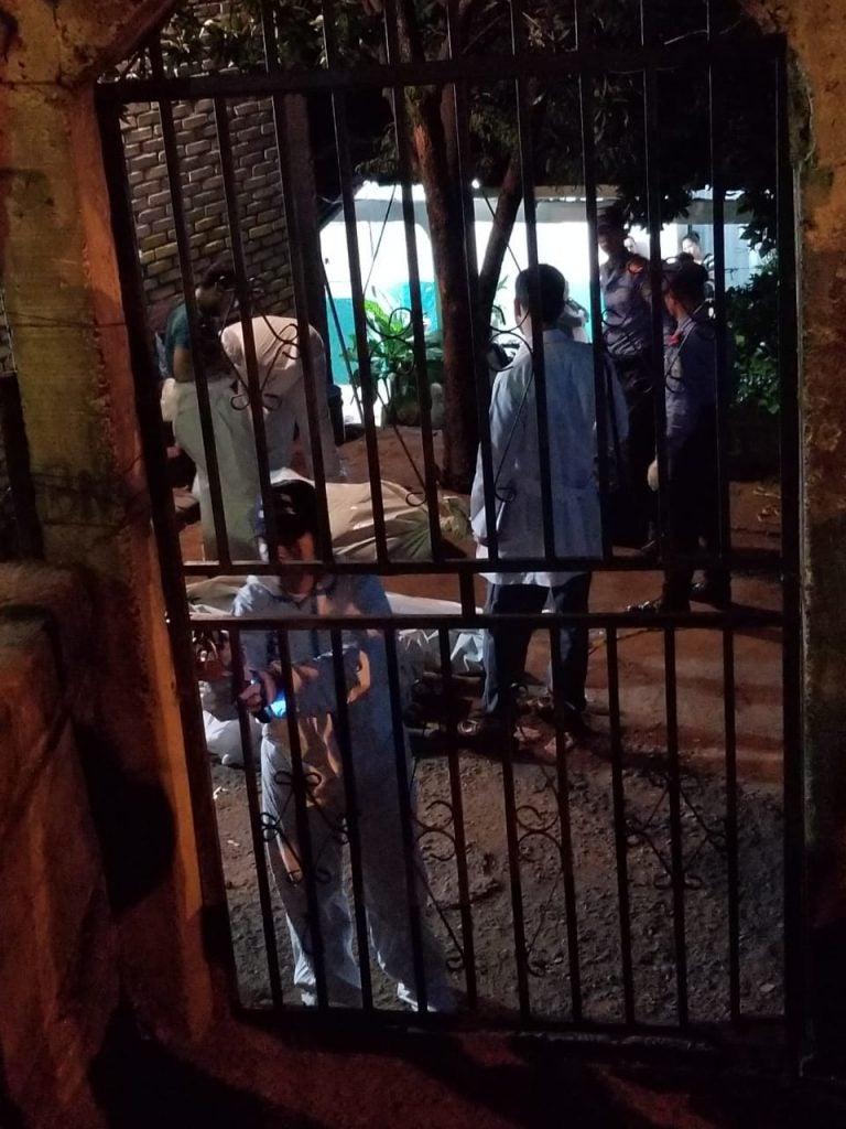 Secretaría de Seguridad define su hipótesis sobre la masacre en El Carrizal, Tegucigalpa