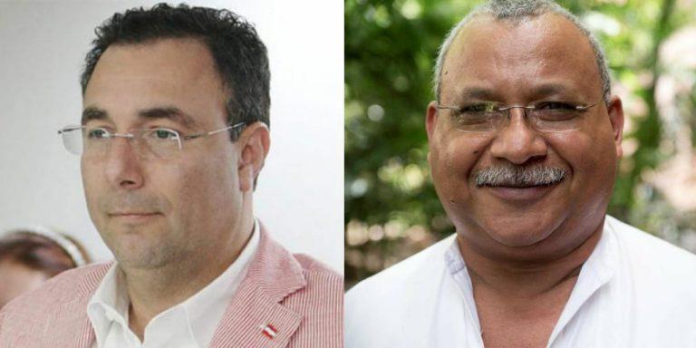 Padre Melo y Luis Zelaya piden unión de la Oposición para sacar del poder a JOH