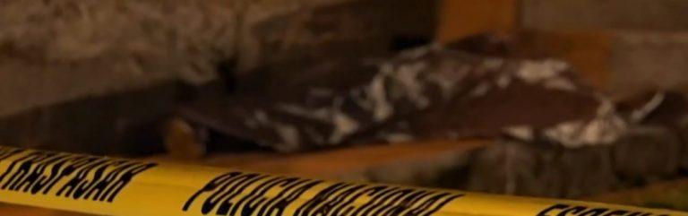 Asesinan a una persona del sexo masculino en el Valle de Amarateca