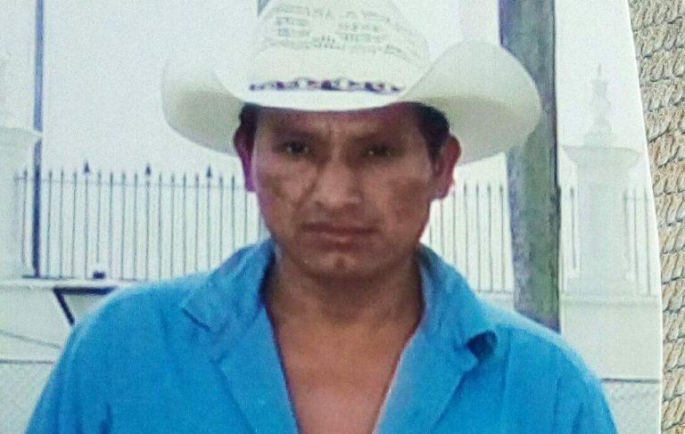 Guatemalteco desaparece de su casa y lo encuentran muerto en Copán