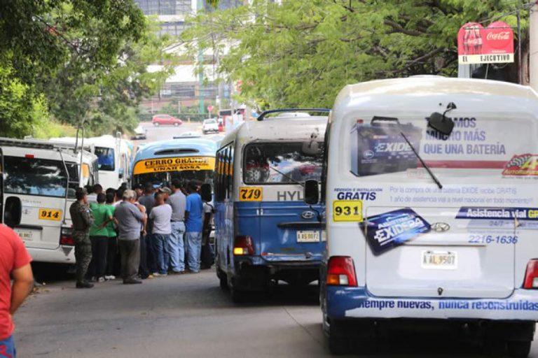 Los transportistas nunca han dejado de pagar extorsión: Jorge Lanza