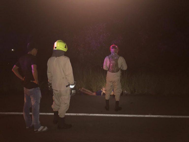 Masacre: encuentran a cuatro personas atadas de pies y manos en Nacaome