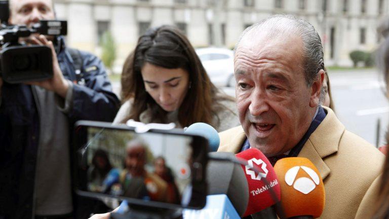 Español se declara «absolutamente inocente» del asesinato de su novia hondureña