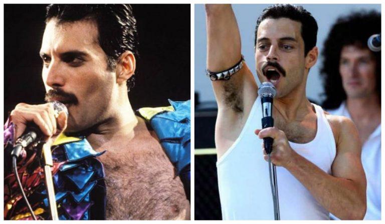 «Bohemian Rhapsody» una de las películas más esperadas, ya está en cines