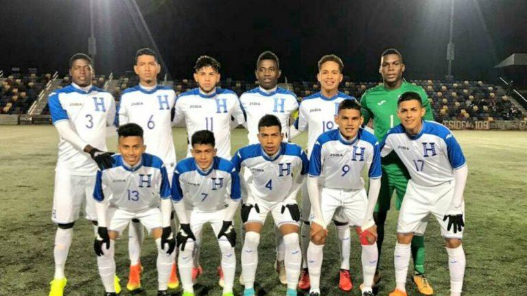 Embajada de EEUU negó la visa a siete jugadores de Honduras
