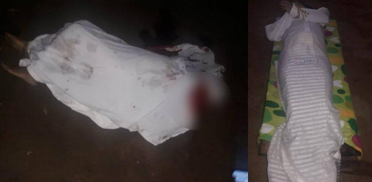 Masacre en Tocoa: sicarios matan a madre, hija y yerno dentro de casa mientras dormían