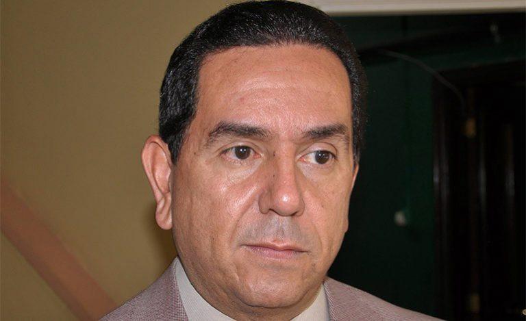 Antonio Rivera ante requerimiento: «somos inocentes, no hemos cometido delito»