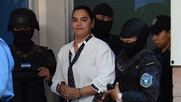 Caja Chica de la Dama: el M.P presenta 69 medios de pruebas documentales más