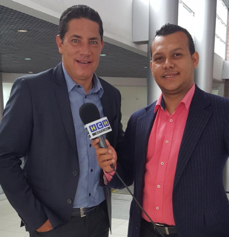 Intolerante: Así cataloga Alex Cáceres a Fernando del Rincón ¡Conoce la razón!