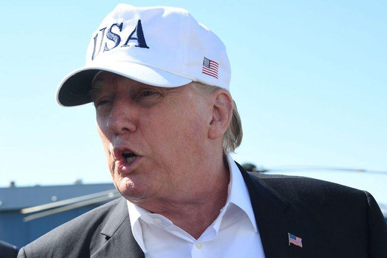 Fox, CNN, NBC y Facebook rechazan transmitir polémica propaganda  publicada por Trump