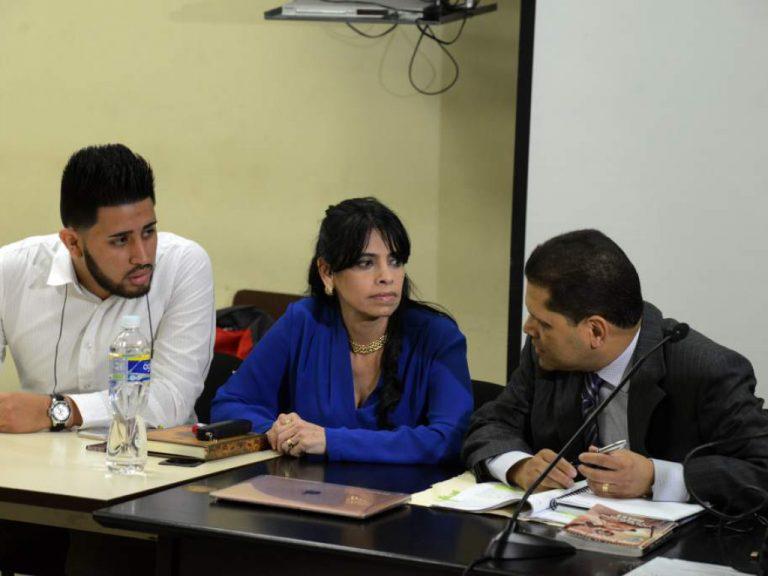 Caso Kevin Solórzano: fallo en recurso de casación se conocería hasta en 2019