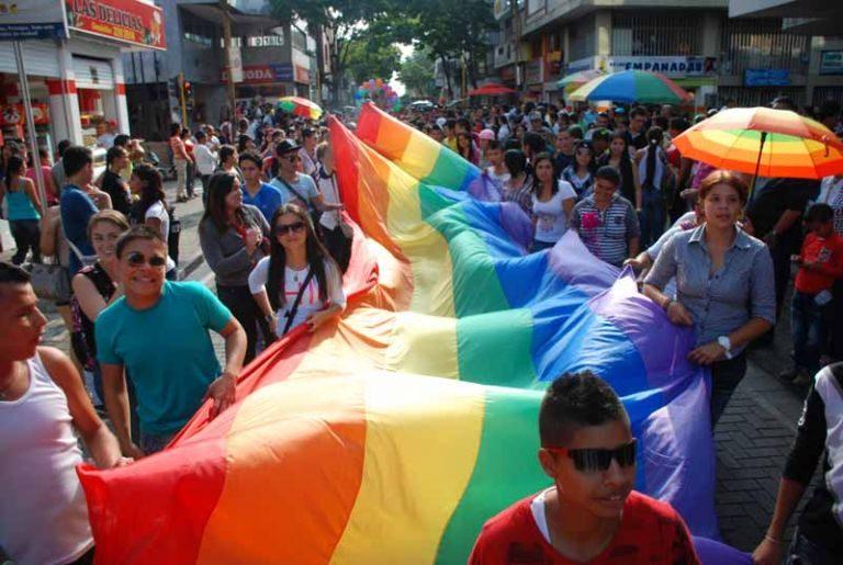 CONADEH pide avanzar en el reconocimiento de los derechos de la comunidad LGTBI