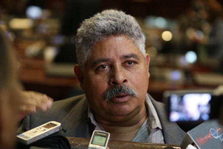"""Marvin Ponce augura una """"amarga navidad"""" para varios exfuncionarios y empresarios hondureños"""