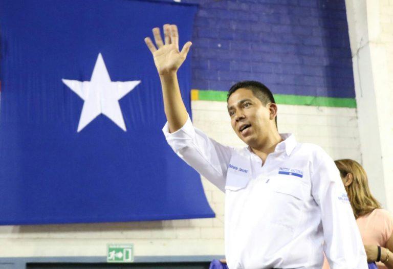 Reinaldo Sánchez no cree que por cálculo político líderes del PN no asistan a convención
