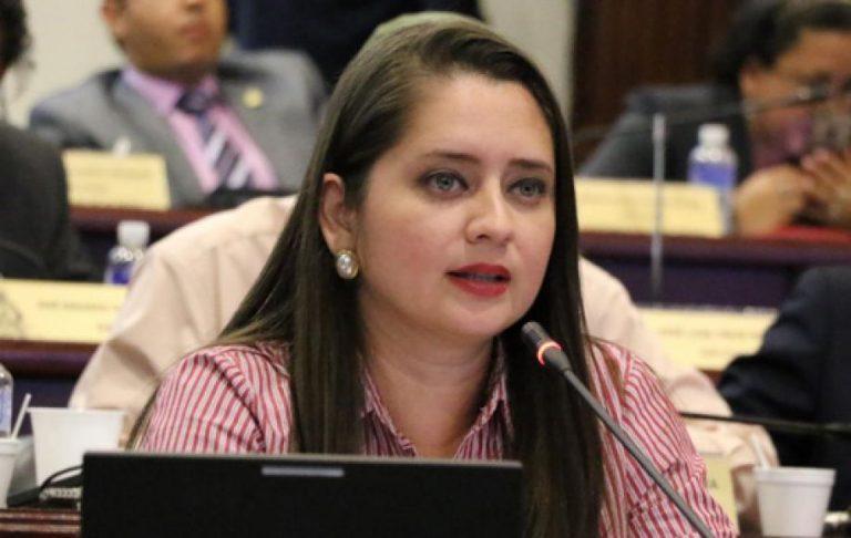 """Por no ser de aplicación general, diputada pide eliminar el impuesto «SigloXXI"""""""