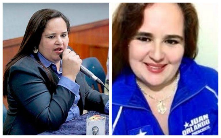 Loreley Fernández: «Buscaré la silla presidencial para el siguiente periodo electoral»