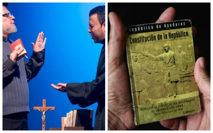 pastores evangélicos