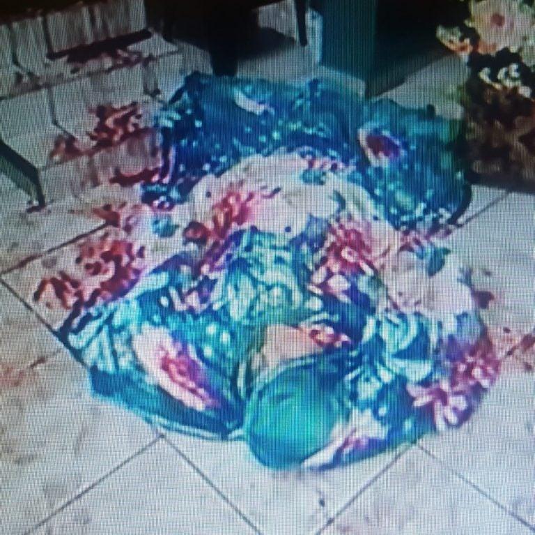 Asesinan a la presidente del patronato de la colonia Las Pavas en Comayagüela