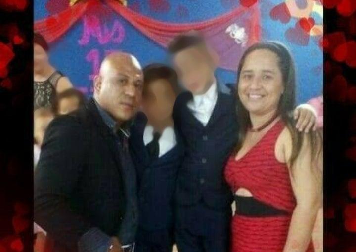 Comayagua: asesinan a balazos a directora de escuela y su esposo resulta herido