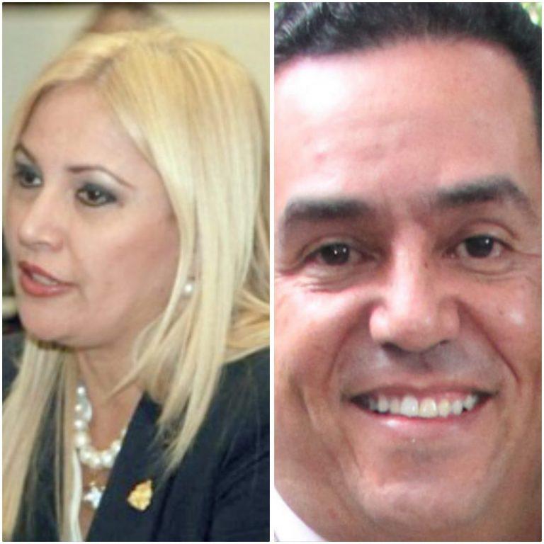 """Nacionalistas aseguran que el MP actúa de forma errada en Caso """"Fe de Erratas"""""""