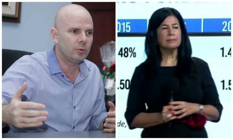 Empresarios de la zona norte «pulverizan» cifras del SAR sobre recaudación tributaria